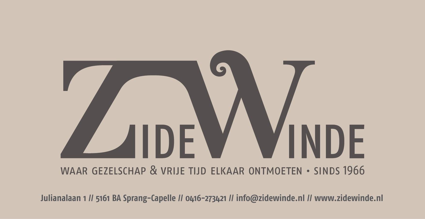 logo Zidewinde